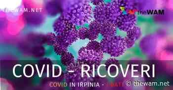 Covid Irpinia, nuovo caso ad Avellino. Due ricoveri. Ordinanza a Sperone - The Wam