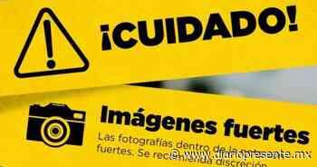 Asesinan a sujeto dentro de su vivienda en Tenosique - Diario Presente