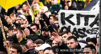 FC Nantes : Mogi Bayat, le clan Kita... les supporters fracassent à tout-va ! - But! Football Club