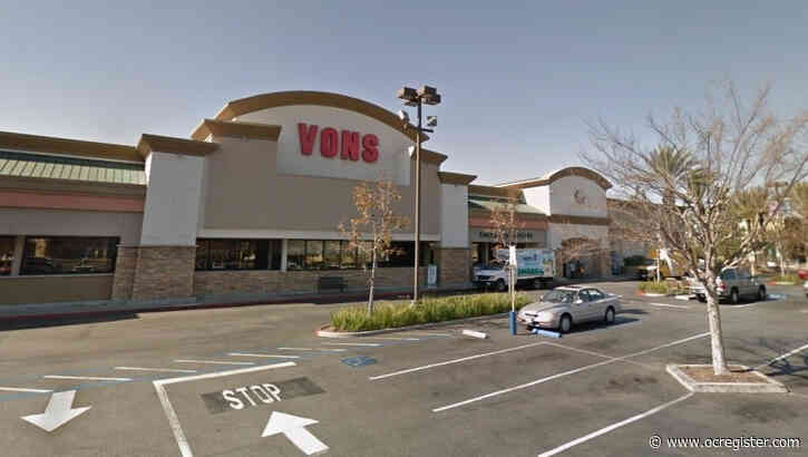 Vons owner wants to ban signature solicitation at stores
