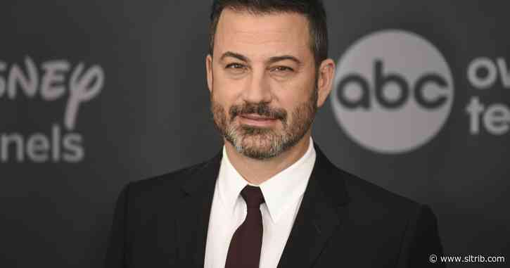 Letter: Jimmy Kimmel was stating the obvious