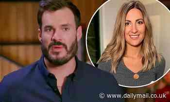 The Bachelor: Locky Gilbert breaks his silence on split rumours