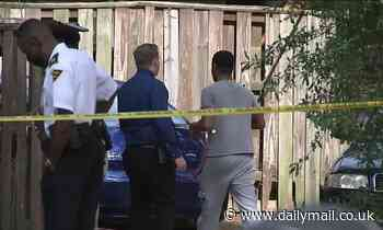 Boy, 2, dies from apparent self-inflicted gunshot wound while two adults and teen were with him