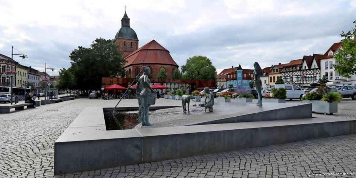 Ribnitz-Damgarten: Leben im Ort - Jetzt an Umfrage teilnehmen - Ostsee Zeitung
