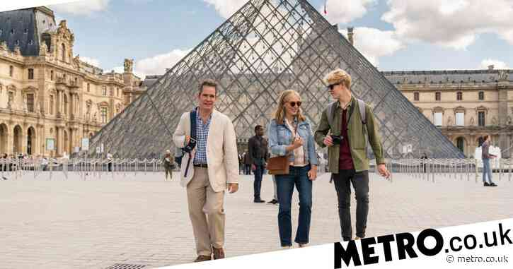 Us viewers praise new BBC comedy-drama as Tom Hollander and Saskia Reeves show makes debut