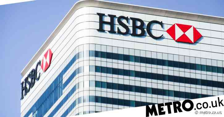 HSBC allowed fraudsters to move millions around the world, leaked documents claim
