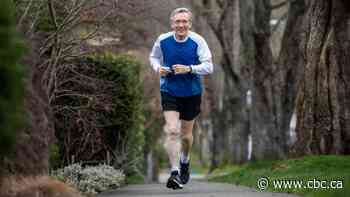 Boston Marathon's oldest qualified runner completes virtual race in Vancouver