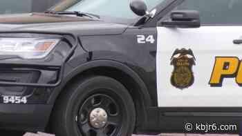 Duluth Police respond to overnight crime - KBJR 6