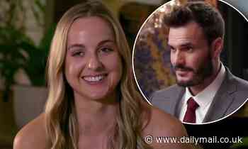The Bachelor: Locky Gilbert's secret love story with Izzy Sharman-Firth