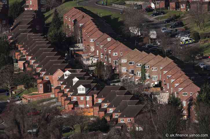 Dash for bigger homes pushes up September asking prices, Rightmove says