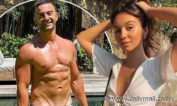 The Bachelor: Bella Varelis busted on a date with Gogglebox's Jad Nehmetallah