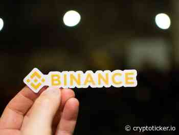 Binance Coin Price Analysis: Can BNB Price touch $40? - CryptoTicker.io