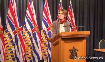 Claire Trevena joins list of B.C. cabinet ministers not seeking re-election