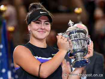 EXCLUSIVE: Mississauga's Bianca Andreescu talks pets, animal shelters - The Post - Ontario