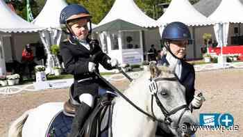 Silbermedaille für Tomma-Marie Hepping und Max in Balve - WP News
