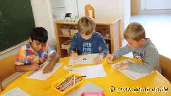 Balver Vorschulkinder entwickeln Ideen zum Thema Mobilität - come-on.de