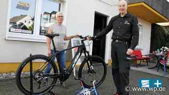 Deshalb hat Corona Biker in Balve auf Touren gebracht - WP News