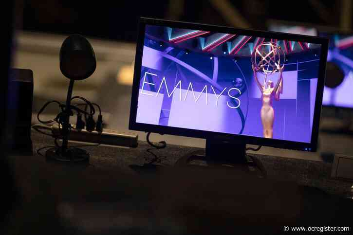 Emmy Awards 2020: Photos from the coronavirus-affected at-home event