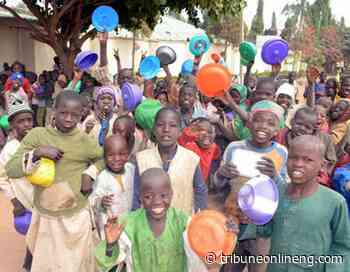 Zamfara lawmakers to enact laws banning street hawking, begging during school hours - NIGERIAN TRIBUNE