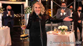 Primetime Emmy Awards 2020: Partial list of winners