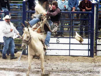 Teulon Rodeo ropes in community - dailyheraldtribune.com
