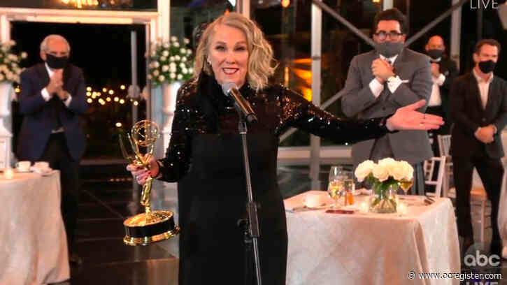 Emmys 2020: Partial list of winners