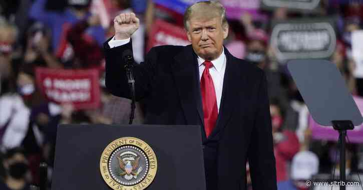 Jana Riess: Trump's twisted interpretation of 'The Power of Positive Thinking' is killing Americans