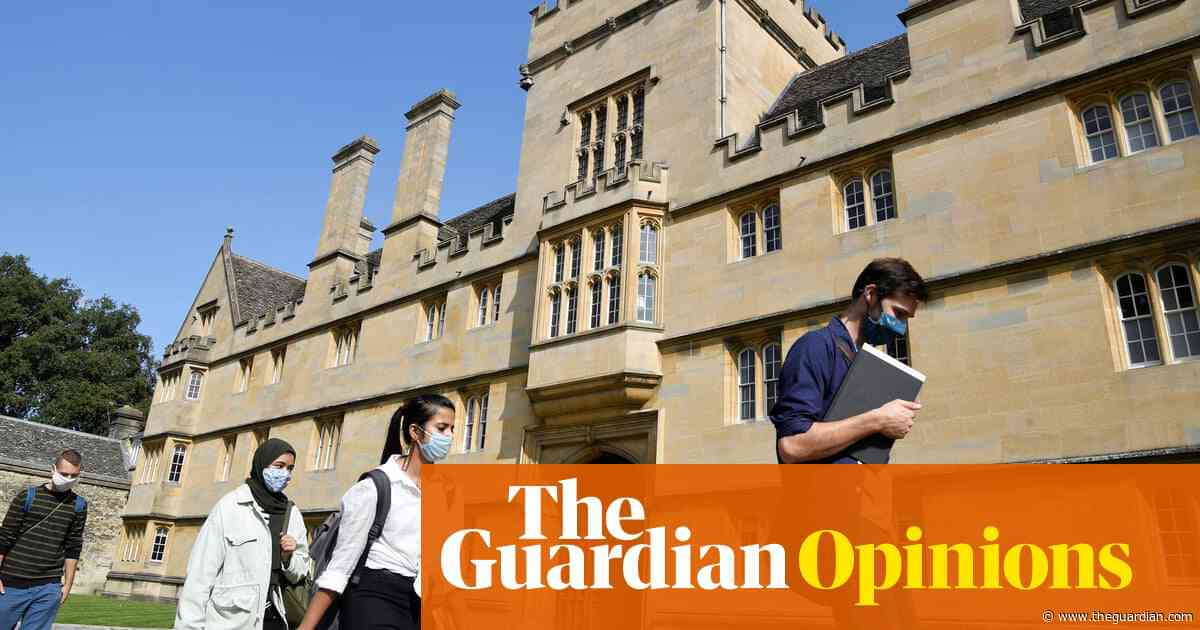 Students have been sold the lie they are able to have a full university experience. They can't   Jo Grady