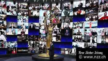 Virtuelle Emmy-Verleihung beginnt mit Schalten in die Wohnzimmer der Nominierten