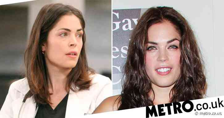 Kelly Thiebaud wants Britt Westbourne to 'go through something heartwrenching' on General Hospital