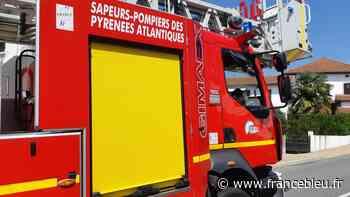 Accident à Ustaritz : un mort, un blessé grave - France Bleu