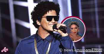 Jessica Caban Is a Gorgeous Model — What to Know about Bruno Mars' Girlfriend - AmoMama