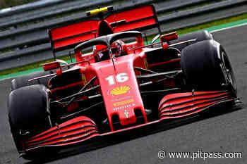 """Ferrari plans """"small"""" upgrade for Sochi - pitpass.com"""