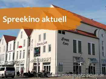 Film ab! Neue Programmwoche im Spreekino Spremberg - NIEDERLAUSITZ aktuell