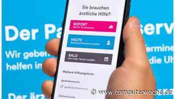 kv.digital GmbH: Ambulante Gesundheitsversorgung digital gedacht