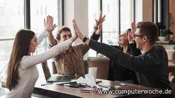 Mitarbeiterengagement: Messen und fördern Sie ihre Mitarbeiter richtig?