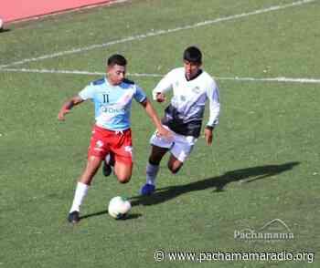 Alfonso Ugarte vapuleo al Carlos Varea en duelo de equipos tradicionales - pachamamaradio.org