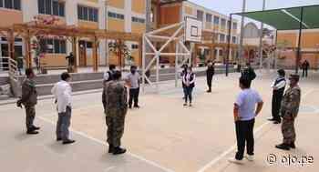 Operación Tayta se realizará este martes en distrito de Ferreñafe en Lambayeque - Diario Ojo