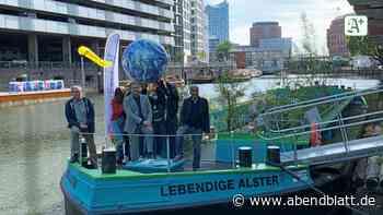 Hamburg: Themenwoche Klimawandel startet in Hamburg trotz Corona