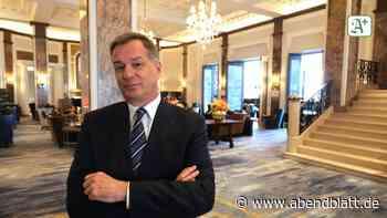 Hamburg: Frischzellenkur für das 1909 eröffnete Hotel Atlantic
