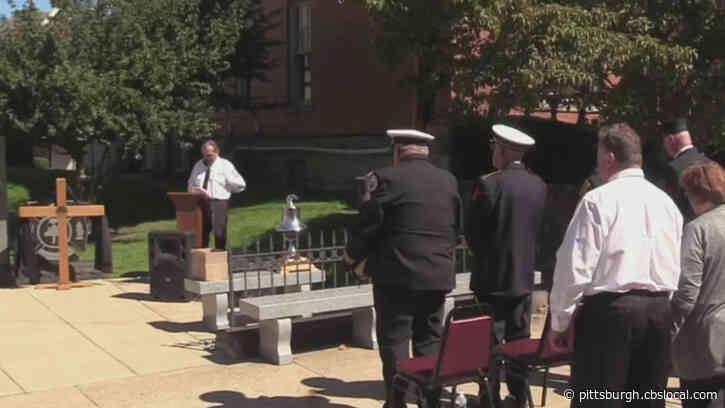 Fayette Co. Firefighters Association Honors Fallen Heroes