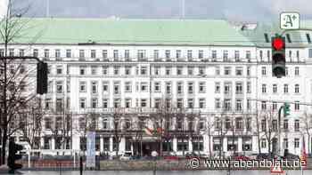 Europa-Vergleich: Dieses Hamburger Hotel ist das beste Luxus-Stadthotel 2020