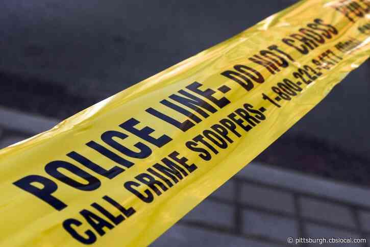 Allegheny Co. Police Investigating North Braddock Shooting