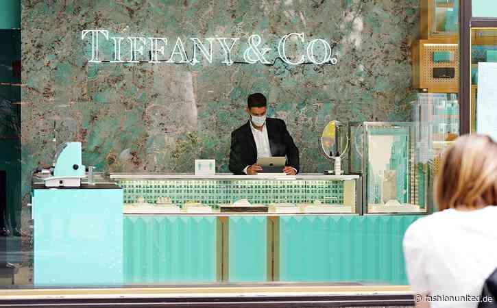 Trotz Hickhack: LVMH beantragt Erlaubnis für Tiffany-Kauf bei EU