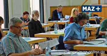 Pritzwalk: Stadtverordnete wollen beim Bürgerhaushalt mehr mitreden - Märkische Allgemeine Zeitung