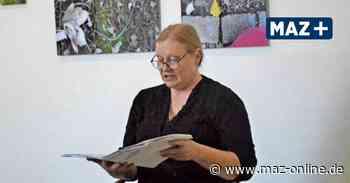 Pritzwalk: Annett Glöckner stellt bei den Kunstfreunden aus - Märkische Allgemeine Zeitung