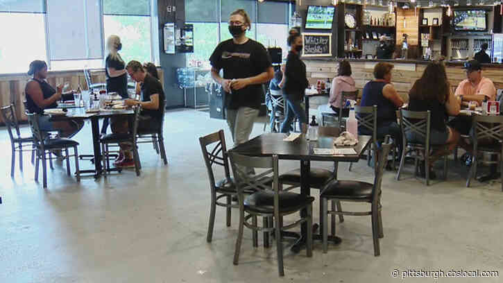 In-Person Dining Capacity Limits Increased to 50%, Some Restaurants Say It's Still Not Enough