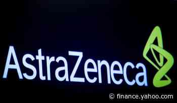 EU agency recommends AstraZeneca-Merck drug Lynparza for two cancers