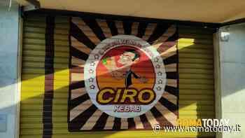 Ciro, il re del kebab amplia il suo impero: presto un nuovo locale a Roma
