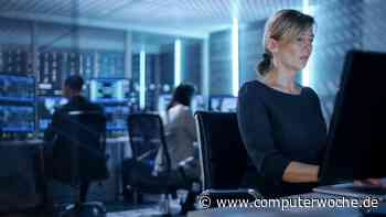 Security Jobs: Das sichere Geschäft mit der Unsicherheit